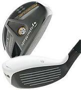 TaylorMade Rescue 2011