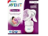 Philips Advent Breast Pump