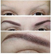COSMETIC TATTOO EYEBROWS from $129 EYELINER $79 LIP TATTOO $79 Elsternwick Glen Eira Area Preview