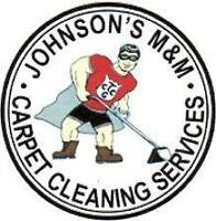 CARPET STEAM CLEANING - CONDO/ COUCHES/ MATTRESS CALL US
