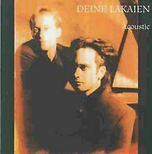 Acoustic von Deine Lakaien | CD | Zustand gut