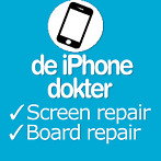 iPhone 5 5s 6 6s 7 Plus waterschade reparatie / moederbord