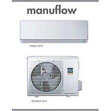 12000 btu air conditioner / Heatpump mini-split