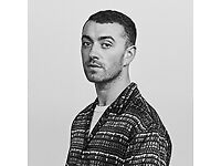 4 sam smith tickets, manchester arena, 27/3/18