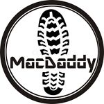 MacDaddy Stomp boxes