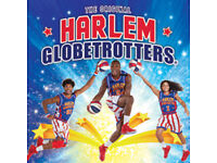 Harlem Globetrotters UK World Tour Tickets at SSE Arena Wembley
