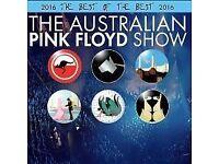 The Australian Pink Floyd - October 22