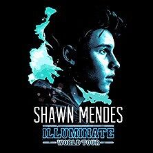 Shawn Mendes Tickets x 4