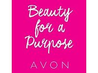 Hi am selling Avon products