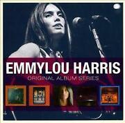 Emmylou Harris CD