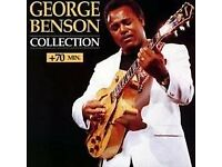 George Benson : The Collection CD
