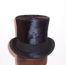 0b1225e7dac Vintage Top Hats