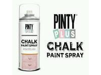 Chalk paint spray 400ml