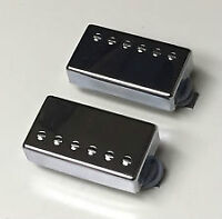 Gibson Les Paul pickups (490R & 498T)