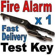 Fire Alarm Key