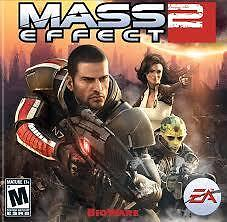 MASS EFFECT 2 PC VERSION BNIB