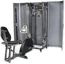 Avanti Fitness CardioGym CG3000 Residential Home Gym Tanawha Maroochydore Area Preview