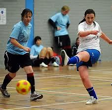 Female needed for Sunday Fitzroy Mixed Futsal Fitzroy North Yarra Area Preview