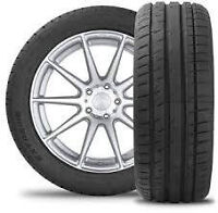 Continental ExtremeContact DW 225/45ZR17