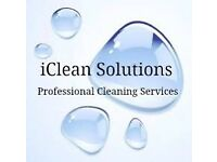iClean Solutions - Professional House Cleaning / Self Employed Cleaner Cleaning Services