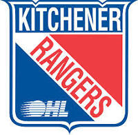 KITCHENER RANGERS VS. Sudbury Wolves - THIS MONDAY!