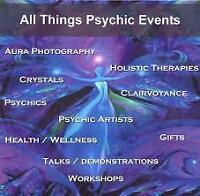 Vendors needed for annual Psychic and Wellness Fair