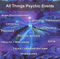 Northern Psychic and Wellness Fair