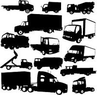 COMMERCIAL VEHICLE DAY PARKING