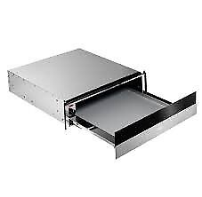 AEG WARMING DRAWER FOR FITTED KITCHEN oven, FINCHLEY, KDK911422M
