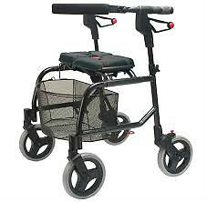 Nexus 3  Medical Rollator Walker