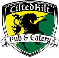 Hiring Managers for the Tilted Kilt in Sherwood Park