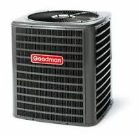 RENT TO OWN HIGH EFFICIENCY FURNACE OR AIR CONDITIONER