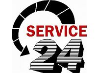 Emergency Electrician 24/7 Service