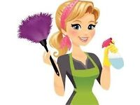 Enthusiastic cleaners wanted with a mean edge! Cleaning Jobs, cleaners wanted!
