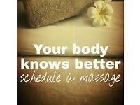 The Best Full body Relaxing Massage out call & in call