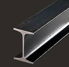 "wanted 5"" or 6"" steel h beams for project"