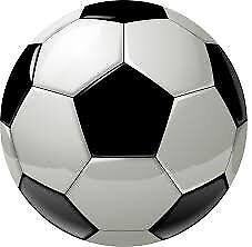 LOOKING FOR PLAYERS - Saturday Morning Football Team Looking for 3-4 players to bolster squad