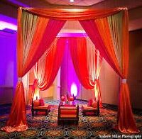 AFFORDABLE WEDDING BACKDROP DECOR PACKAGES