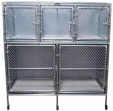 Looking for cage banks! New or used
