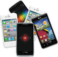 CELL PHONE REPAIR on SE Area