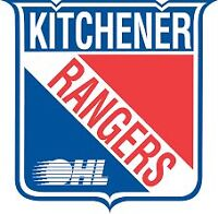 Kitchener Rangers Season tickets - 2nd row GOLD! Face value