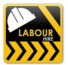 Labour Hire: Need staff? Need labourers?