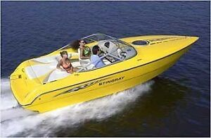 Sports stingray cabin cruiser, very fast and in great condition! Dianella Stirling Area Preview