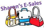 Sharon's E-sales