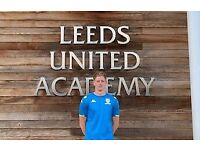 Pro Trials Opportunity with Leeds United FC