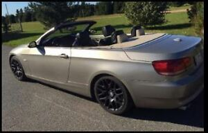 2007 BMW 3-Series Convertible REDUCED!!!