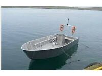 boat or project boat wanted