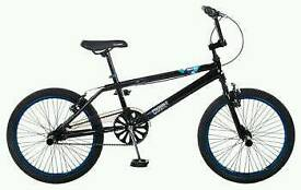 BARGAIN! Boy's Probike Abstract BMX X