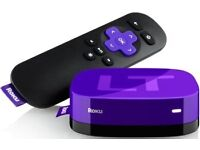 **For Sale: Roku LT Box Second Generation:
