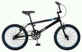 Probike Abstract 2.0 BMX- X